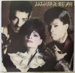 Lisa Lisa & Cult Jam - Lisa Lisa & Cult Jam With Full Force