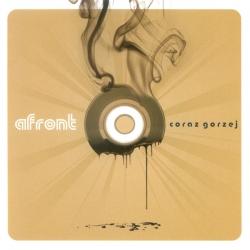 Afront - Coraz Gorzej