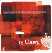 Dj Cam - Loa Project (Volume II)