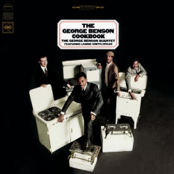 The George Benson Quartet - The George Benson Cookbook