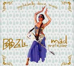 Mad Professor - Ruhani Oyun Havaları - Psychebelly Dance Music