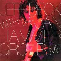 Jeff Beck - Live