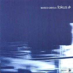Marco Carola - Fokus