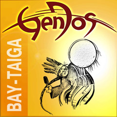 GEN-DOS - Bay-Tayga