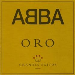 ABBA - Oro Grandes Exitos