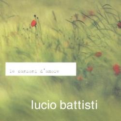 Lucio Battisti - Le Canzoni D'Amore