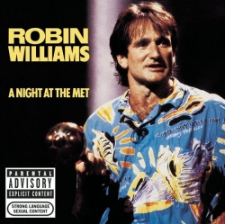 Robin Williams - A Night At The Met