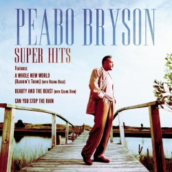 Peabo Bryson - Super Hits