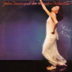 John Davis & The Monster Orchestra - Night And Day