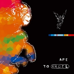 Pitch Black - Ape To Angel