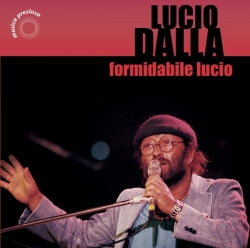 Lucio Dalla - Lucio Dalla (Primo Piano)