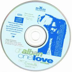 Dr. Alban - One Love: The Album (Second Edition)