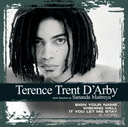 Terence Trent D'arby - Collections