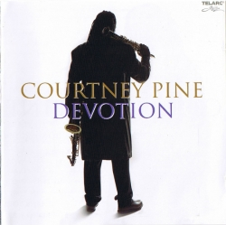 Courtney Pine - Devotion