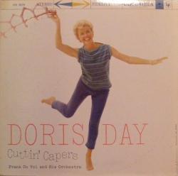 Doris Day - Cuttin' Capers