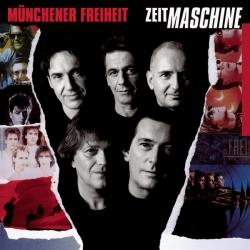 Münchener Freiheit - Zeitmaschine
