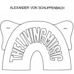 Alexander von Schlippenbach - The Living Music