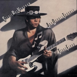 Stevie Ray Vaughan And Double Trouble - Texas Flood/Couldn't Stand The Weather