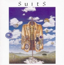 Fish - Suits