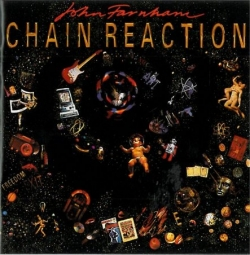 John Farnham - Chain Reaction