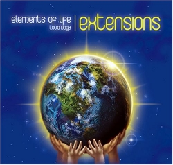 Louie Vega - Elements Of Life: Extensions