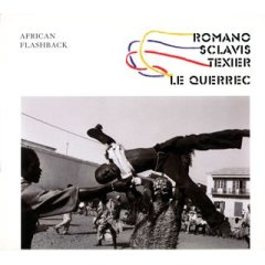 Aldo Romano - African Flashback