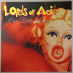 Lords Of Acid - Our Little Secret