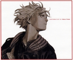 Dolce Triade - Last Exile OST 2