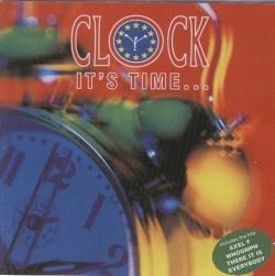CLOCK - It's Time...