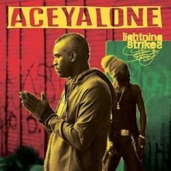 Aceyalone - Lightning Strikes