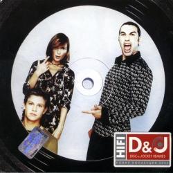 Hi-Fi - Disk@Jokey (Remixes)