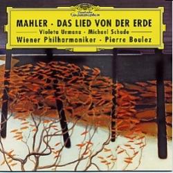 Pierre Boulez - Das Lied Von Der Erde