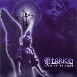 Otarion - Faces Of The Night