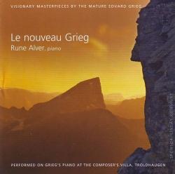 Edvard Grieg - Le Nouveau Grieg