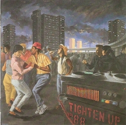 Big Audio Dynamite - Tighten Up Vol. 88