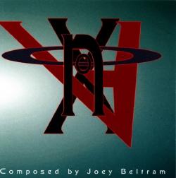 Joey Beltram - Aonox