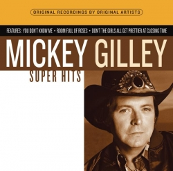 Mickey Gilley - Super Hits