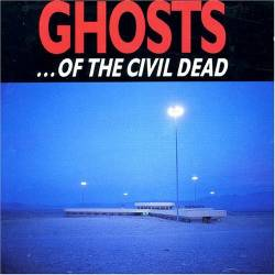 Nick Cave - Ghosts ... Of The Civil Dead