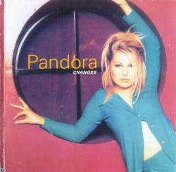 Pandora - Changes