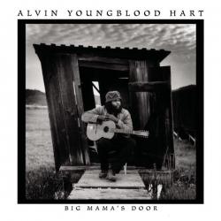 Alvin Youngblood Hart - Big Mama'S Door