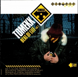 Dj Tomekk - Beat Of Life Vol. 1