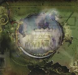 Govinda - Echoes Of Eden