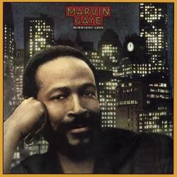 Marvin Gaye - Midnight Love