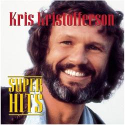 Kris Kristofferson - Kris Kristofferson Super Hits