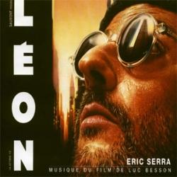 Eric Serra - Léon (Musique Du Film De Luc Besson)