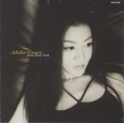 Akiko Grace - From New York