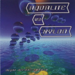 Aqualite - Night Before Launch