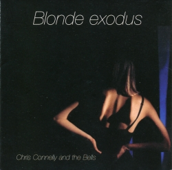 Chris Connelly - Blonde Exodus