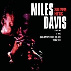 Davis Miles - Super Hits