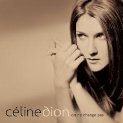 Celine Dion - On ne change pas (2CD)